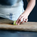 Kock-med-kniv